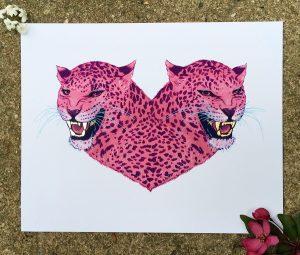 leopard_heart